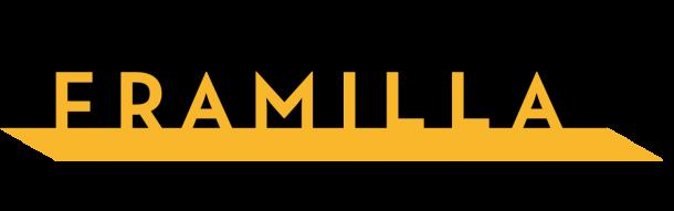 Framilla Finland logo