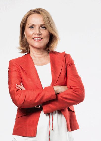 Jaana Haapala-Laiho Brändistrategia