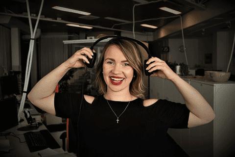 Miljoona suomalaista kuuntelee podcasteja